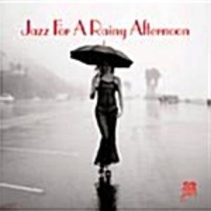 [미개봉] V.A. / Jazz For A Rainy Afternoon