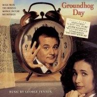 O.S.T. / Groundhog Day (사랑의 블랙홀) (수입)(희귀)