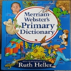 PRIMARY DICTIONARY /15-2