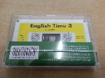 English Time 3 (Cassette Tape 1) 1st Edition