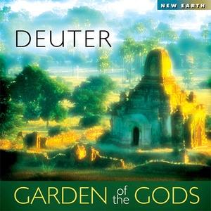 Deuter / Garden Of Gods (신들의 정원/미개봉)