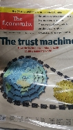 The Economist 2015.10.31 THE TRUST MACHINE