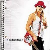 [미개봉] Kid Rock / The History Of Rock (+Bonus VCD)