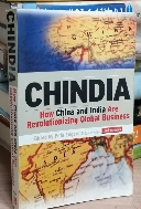 Chindia : How China And India Are Revolutionizing Global Business  /386