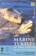 Marine Turtles of the Indian Subcontinent  (ISBN : 9781420051087)