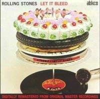 Rolling Stones / Let It Bleed (일본수입)