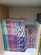 짱글리쉬 zzzanglish 본책1-12 + 워크북1-12 + CD1-12 전세트 -- 상세사진올림