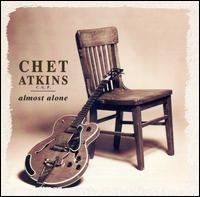 Chet Atkins / Almost Alone (수입)