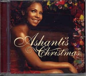 [수입/미개봉] Ashanti - Ashanti's Christmas
