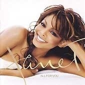 Janet Jackson / All For You (수입)