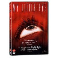 [DVD] 마이 리틀 아이 - My Little Eye (미개봉)