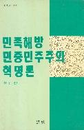 민족해방 민중민주주의 혁명론