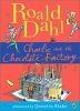 Charlie and the Chocolate Factory (외국도서/상품설명참조)