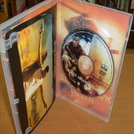 [소장품 DVD] 블랙 호크 다운 (1disc)