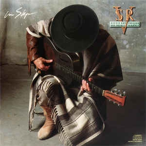 [수입] Stevie Ray Vaughan & Double Trouble - In Step