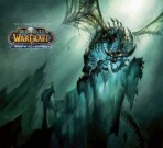 Cinematic Art of World of Warcraft: Wrath of the Lich King [Paperback]