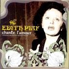 CHANTE L`AMOUR [사랑의 노래] - Edith Piaf (에디트 피아프) [미개봉]