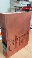 The Professional Chef (Hardcover, 8th)  책에대해 궁금한점은 (실사진 참고하세요)