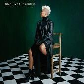 Emeli Sande - Long Live The Angels (홍보용 음반)