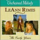 [미개봉] Leann Rimes / The Early Years: Unchained Melody