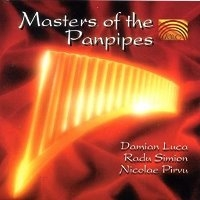 V.A. / Masters Of The Panpipes (수입)
