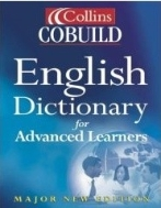 Collins Cobuild English Dictionary For Advanced Learners 3/E