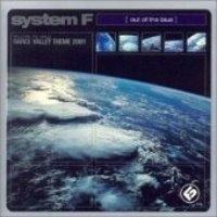 [미개봉] System F / Out Of The Blue