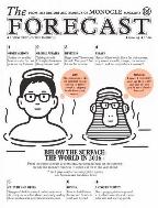 The Forecast 2016