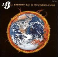 Us3 / An Ordinary Day In An Unusual Place