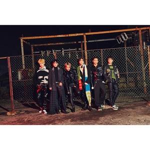 [미개봉] 비에이피 (B.A.P) / Ego (8th Single Album) (미개봉)