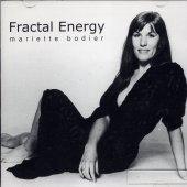 [중고] Mariette Bodier / Fractal Energy