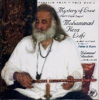 Mohammad Reza Lotfi / Mystery Of Love (수입)