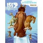 Ice Age 2 The Movie Storybook