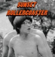 Sunset Rollercoaster Bossa Nova