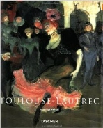 Henri de Toulouse-Lautrec 앙리 드 툴루즈 로트레크 TASCHEN