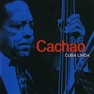 [수입] Cachao - Cuba Linda