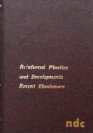 Reinforced Plastics and Developments Recent Elastomers