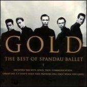 Spandau Ballet / Gold: The Best Of Spandau Ballet (수입)