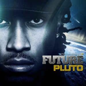 [수입] Future - Pluto