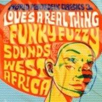 [미개봉] V.A. / World Psychedelic Classics 3 : Love's A Real Thing