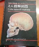 Color Atlas of Anatomy - 칼라 그림 해부학