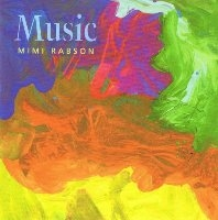 Mimi Rabson / Music (수입)