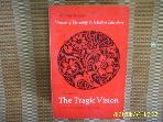 The Johns Hopkins University / Volume 1 The Tragic Vision / Murray Krieger -사진.꼭상세란참조