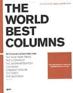 The World Best Columns ★부록CD 없음★ #