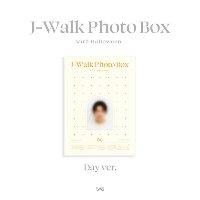 [미개봉] [포토박스] 제이워크 (J-Walk) / J-Walk Photo Box with Halloween (Day Ver)