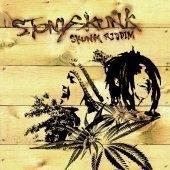 스토니 스컹크 (Stony Skunk) / 3집 - Stony Riddim