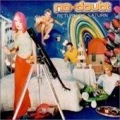 [미개봉] No Doubt / Return Of Saturn