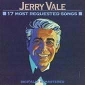 Jerry Vale / 17 Most Requested Songs (Remastered/수입