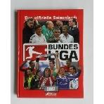 Bundesliga Das offizielle Saisonbuch 2007 (독일어 원서-분데스리가 공식 시즌북)