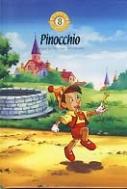 PINOCCHIO - 플레쉬테마 세계그림명작동화 8